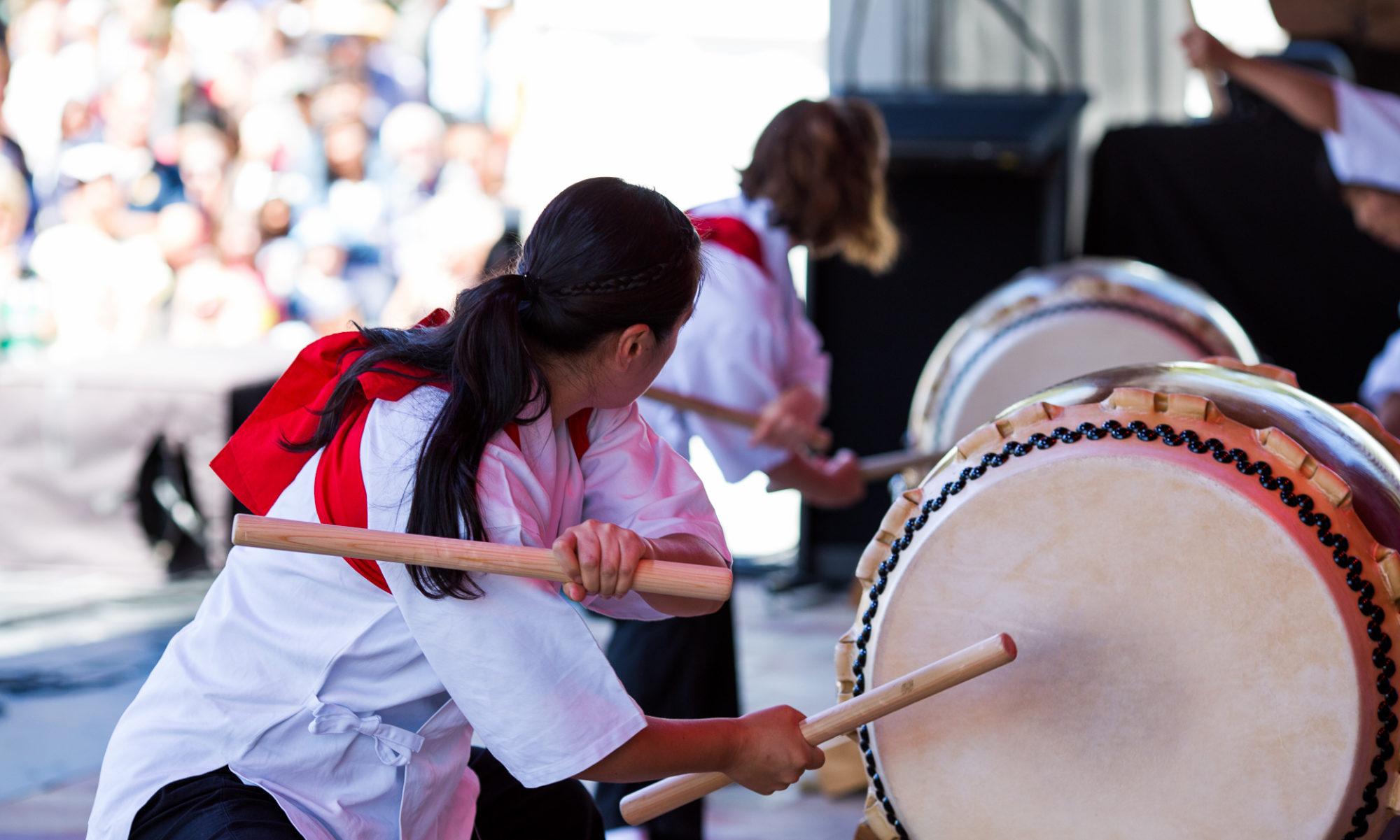 Melb Japanese Summer festival